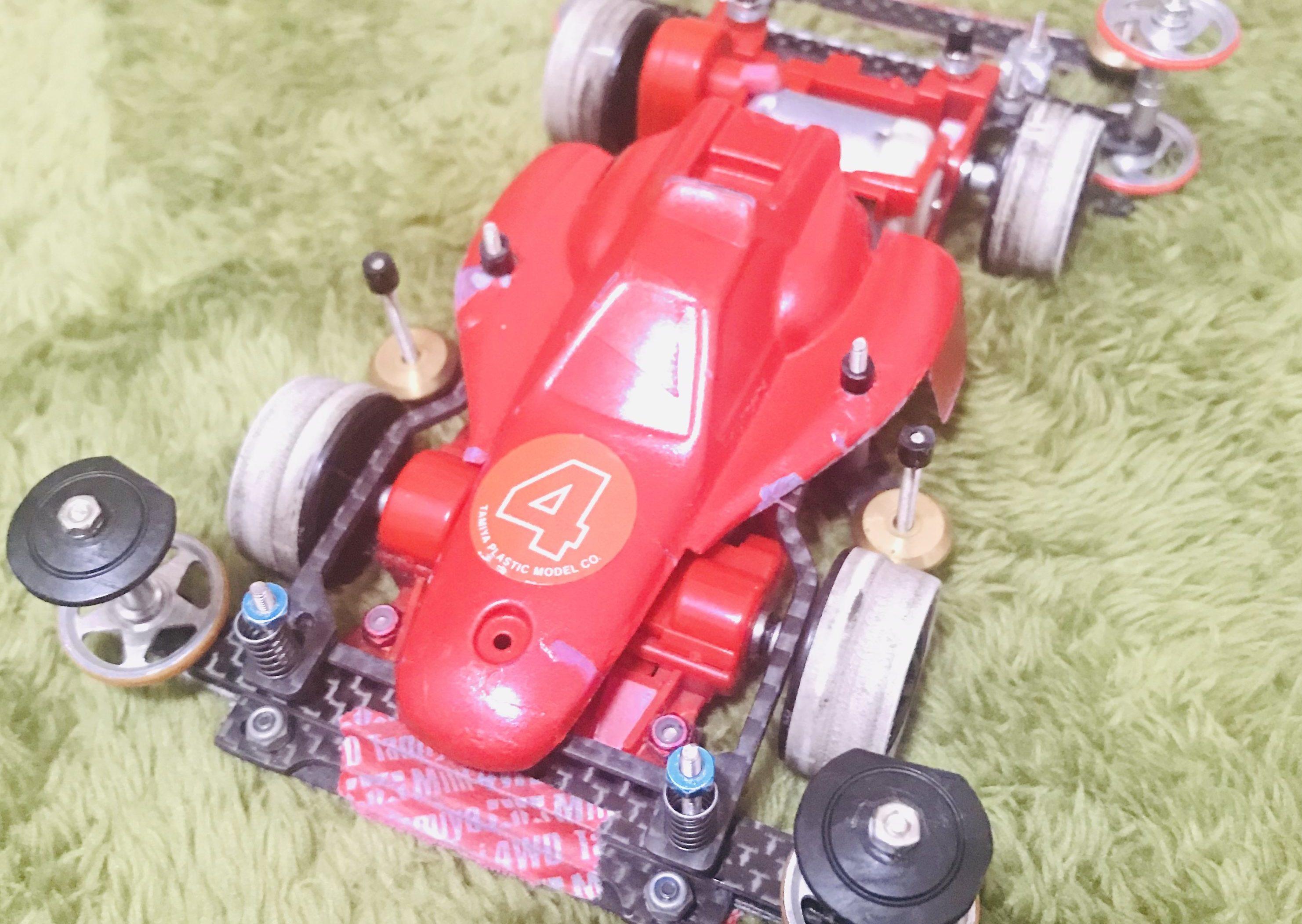 改造 超速 タイヤ